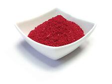 Freeze Dried Raspberry Powder 100g - 1mm size grade
