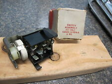 62 FAIRLANE NOS FORD C2OB-11654-A SWITCH - HEADLAMP BRAND NEW !!!!