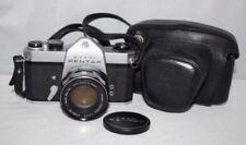 Asahi Pentax Vintage SLR Cameras