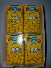 New Limited Edition Simpsons Tic Tacs Homer Donut Flavor 12 Pack Discontinued A4