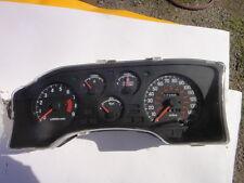 1992 Talon Speedometer 2.0L Non-Turbo, AT 91-94 Eclipse