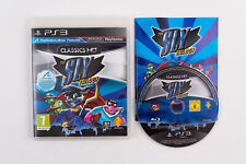 The Sly Trilogy Classics HD Playstation 3 PS3