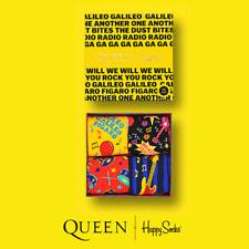 Happy Socks Geschenkbox QUEEN 4-PACK GIFT BOX