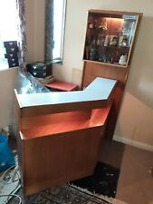 home pub bar counter internal use