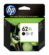Hewlett Packard 62XL Schwarz Tintenpatronen für HP Drucker
