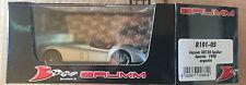 "DIE CAST BRUMM ""JAGUAR XK120 SPIDER APERTA ARGENTO-1948"" R101-05 1/43"