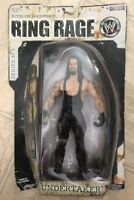 WWE Wrestling Ruthless Aggression Ring Rage Series 40.5 Undertaker Action Figure