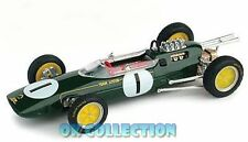 Brumm 1:43_ LOTUS 25 - GP Belgio 1963 - Jim Clark (scatola R331)