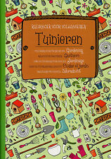 Malbuch für Erwachsene-47 Garten-Ausmalbilder-Entspannung-Wins-Holland B.V.