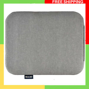 REALIKE Heat Press Mat for Easy Press Heat-Resistant Protective Mat for Cricut