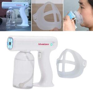 Handheld Nano Sanitizer Spray Sprayer Disinfectant Fogger Machine Sanitizing