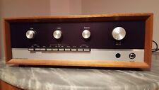 Sugden A48 Amplificatore Suono meraviglioso Classe A Perfette Prestazioni Top