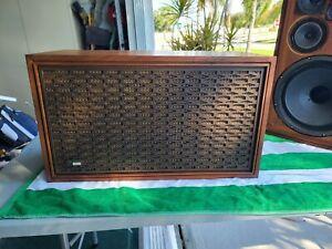 Vintage Fisher 111-K Speakers
