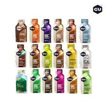 GU Energy Gel - 6 or 12 x 32g gels