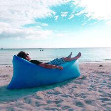 Portable Camping  Lounger Sofa -Lazy Air Sleeping Bag High Quality Lazy Air Bed