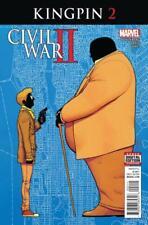 Civil War II Kingpin #2