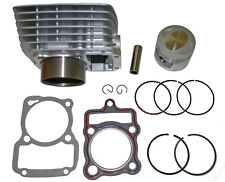 Honda CG150 barrel & piston kit, can be made to fit all CG125 models (1978-1997)