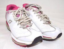 Skechers Shape Ups Resistant Runners SRR Kinetic Wedge Technology womens sz 7 US