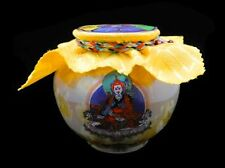 Guru Rinpoche Treasure / Wealth Vase COMBINED SHIPPING AVAILABLE