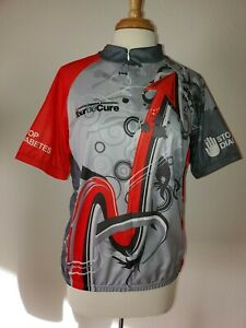 Primal Wear Cycling Jersey Mens size XL
