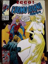 L' Uomo Ragno 2099 n°22 1995 ed. Marvel Italia   [SP8]