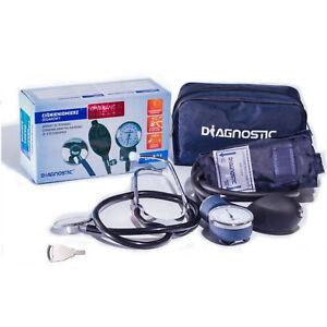 Manométre avec stéthoscope tensiométre Diagnostic DA201 appareil précis