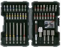 240 V TOOLS NEU 1 W Bosch Professional 2607017164 43tlg  Schrauber Bit Set