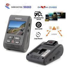 VIOFO A119 Car Dash Camera FHD 1440P Video Recorder LDWS/G-Sensor Loop Recording