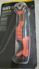 Klein Tools 31737 Drywall/Folding Jab Saw with 180 and 125 Degree Lockback