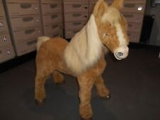HASBRO FurReal BUTTERSCOTCH Pony Interactive Play Animatronic Life Size Horse