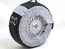 """Richbrook rueda de repuesto neumáticos Track Day Bag Cover Protector de gran tamaño de 19 """" -22"""""""