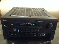 ONKYO TX-NR1000 AV Receiver/Ampli Tuner Audio-Video-1/7 Ready Network.Reg(5,500)