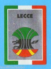 CALCIO FLASH '93-EUROFLASH-Figurina - LECCE - SCUDETTO -NEW