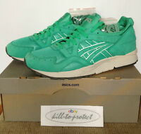 ASICS x RONNIE FIEG GEL LYTE V 5 MINT LEAF Sz US10 UK9 (KITH  COVE) Rare 2014