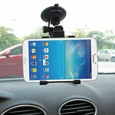 360 Car Mount Cradle Holder Stand F. Samsung Galaxy Tab3 7.0 Lite T110 Tab4 T230