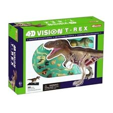 Tedco 4D Vision T-Rex - 26092 Educational Product New