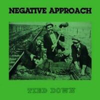 Negative Approach - Tied Down  LP  Neuware