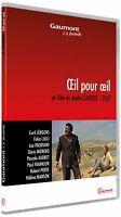Oeil pour oeil// DVD NEUF