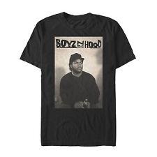 Boyz n the Hood Doughboy Portrait Mens Graphic T Shirt