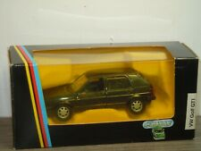 VW Volkswagen Golf II GTI 5-Door - Schabak 1008 Germany 1:43 in Box *39836