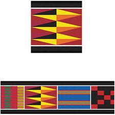 African Weave Bolder Borders, 35.75' Trend Enterprises Inc. T-85079