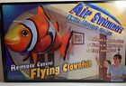 Air Swimmers Flying Clownfish Remote Control (a9)