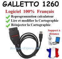 c ble interface galletto 1260 logiciels ecusafe immokiller flash obd ebay. Black Bedroom Furniture Sets. Home Design Ideas