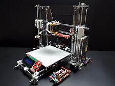 [SINTRON] 3D Printer full complete Kit for Reprap Prusa i3 ,MK3 heatbed,LCD,MK8