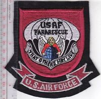 US Air Force USAF Pararescue Para SCUBA Special Operations 'That Others May Live