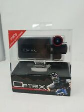 Optrix XD Wide angle Action camera case for iPhone 4/4S NEW (m