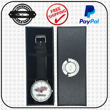MUSCLE CAR WATCH SUIT HOLDEN MONARO SS GTS HQ OWNERS GIFT BIRTHDAY PRESENT