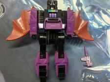 1987 Transformers G1 Headmaster Mindwipe Complete with Volrath