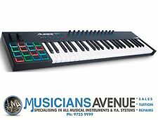 Alesis VI49 49-Key Advanced USB Keyboard Midi Controller - FREE HEADPHONES!!!