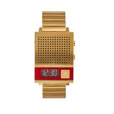 Nixon - Dork Too Watch - All Gold